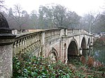 Clumber Bridge (that Part in Worksop Rural District)