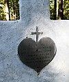 Cmentarz w Antoninku przy ulicy Leśnej (Poznan Antoninek Cemetery) (35).jpg