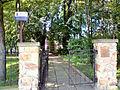 Cmentarz wojskowy nr 22 Jaslo.JPG