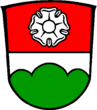 Coat of arms of Berglern