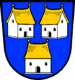 Coat of arms of Dorfen