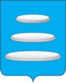 Coat of Arms of Sretenskoe (Zabaykalskiy kray) (2011).png