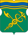 Coat of Arms of Zamoskvorechye (municipality in Moscow).png