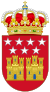 Coat of Arms of the Community of Madrid.svg