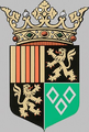 Coat of arms of Rucphen.png