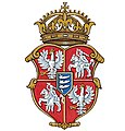 Coat of arms of Stefan Batory.jpg