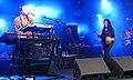 Cock Robin en concert à St Quay Portrieux en juillet 2011..jpg