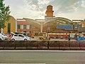 Coimbatore Junction railway station front.jpg