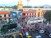 Coimbatore junction