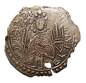 Coin of Vladimir the Great.JPG