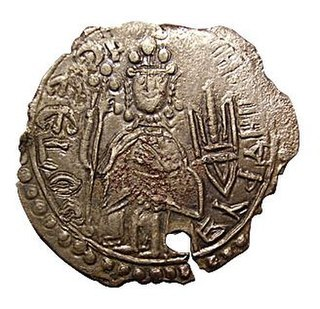 10th and 11th-century Grand Prince of Kiev and Novgorod