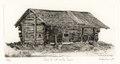 Col de la Croix etching 12x25cm'86.tif
