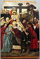Colantonio, deposizione, 1455-60, da s. domenico maggiore.JPG