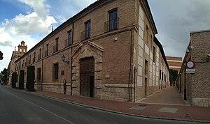 University of Alcalá - Colegio San José de Los Caracciolos