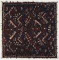 Collectie NMvWereldculturen, RV-847-40, Batikpatroon, 'Semen remeng', voor 1891.jpg
