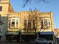 College Avenue, South, 109-113, Bloomington Courthouse Square HD.jpg