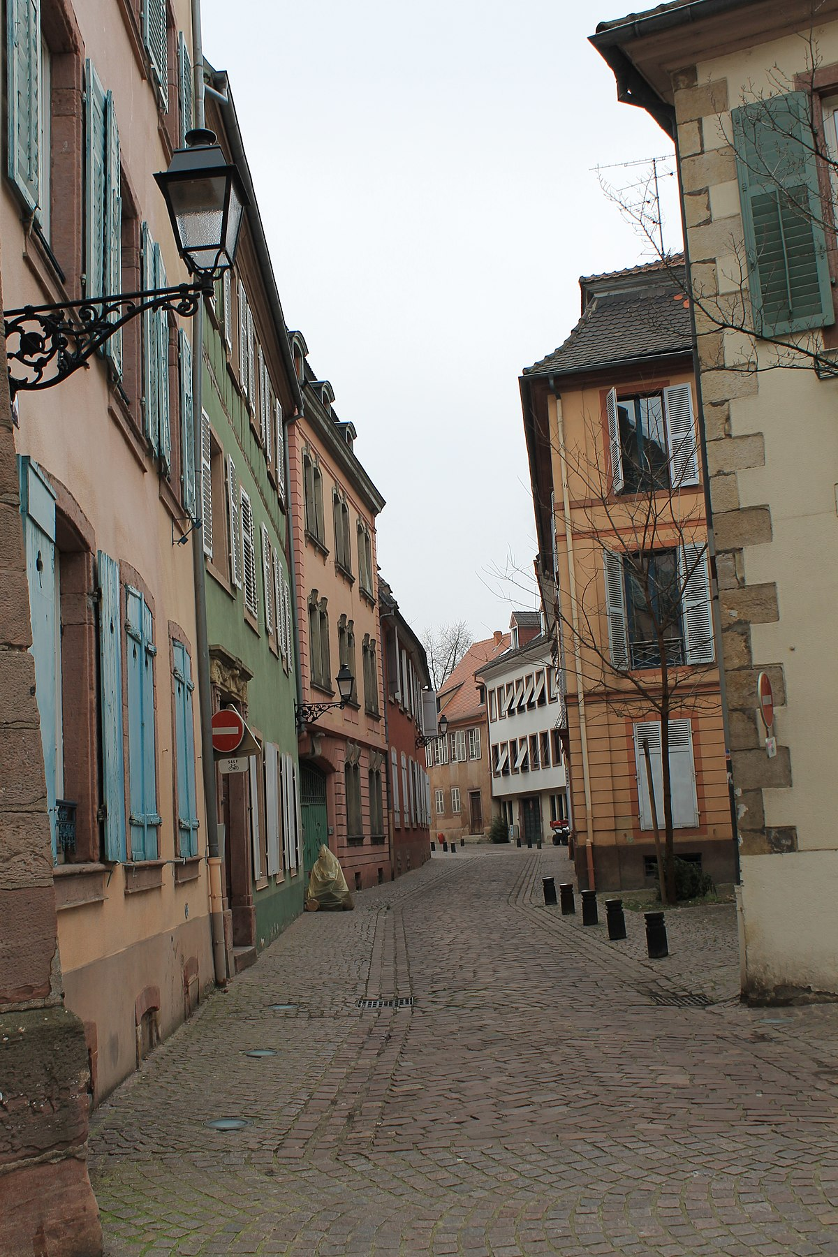 rue chauffour colmar wikip dia. Black Bedroom Furniture Sets. Home Design Ideas