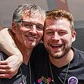 Cologne Germany Cologne-Gay-Pride-2016 Parade-055a.jpg