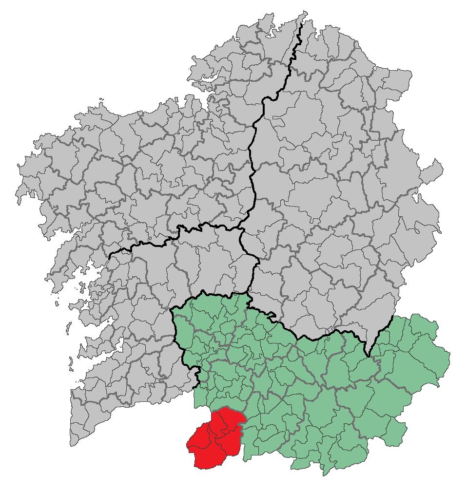 Comarca Baixa Limia