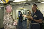 Combined Joint Task Force – Horn of Africa Visits USS Makin Island 170204-N-AA175-043.jpg