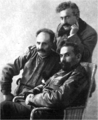 Commanders of Armenian volunteer units.png