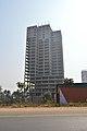 Commercial Building Under Construction - NH 16 - Hanspal - Bhubaneswar 2018-01-26 0008.JPG