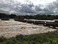 Comportas de usina hidrelétrica no Rio Tietê em Salto - panoramio.jpg