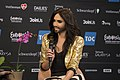 Conchita Wurst, ESC2014 Meet & Greet 04.jpg