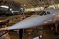 Concorde, Steven F. Udvar-Hazy Center 1.jpg