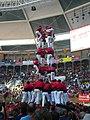 Concurs de Castells 2008 P1220428.JPG