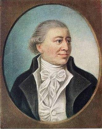 Rolighed (Frederiksberg) - Conrad Alexander Fabritius-Tengnagel