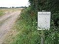 Conservation walk near Gateley - geograph.org.uk - 531504.jpg