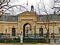 Conservatoire National des Arts et Métiers - le 29 decembre 2011.jpg