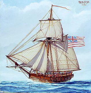 USS <i>Providence</i> (1775)