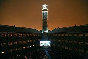 Belfast Film Festival - Image: Cool Hand Luke Crumlin Road Gaol