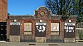 Coombes Croft Toilets closed during Covid-19 pandemic, High Road, Tottenham London England 1.jpg