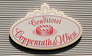 Coppenrath & Wiese company