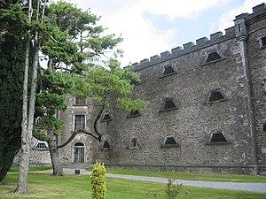 Cork City Gaol - Image: Cork City Gaol geograph.org.uk 69001