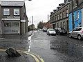 Corner stone, Doagh - geograph.org.uk - 1586863.jpg