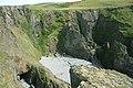 Cove near Mynachdy, Anglesey - geograph.org.uk - 1415837.jpg