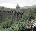 Craig Goch Dam, Wales - panoramio.jpg