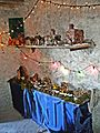 Crib in a stable in Le Vergini 27.jpg