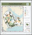 Croatan National Forest - land & resource management plan 2002 - management prescriptions and locations LOC 2003684403.jpg