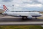 Croatia Airlines, 9A-CTG, Airbus A319-112 (20165846459).jpg