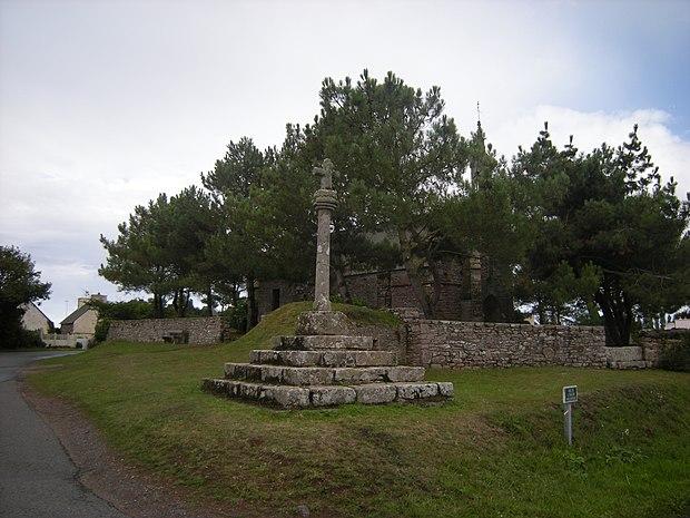 Monument historique à Paimpol