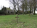 Cross , Cleatlam Village Green - geograph.org.uk - 138955.jpg