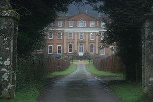 Crowcombe Court - Image: Crowcombe Court