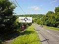 Cryer's Hill Lane - geograph.org.uk - 1308861.jpg