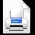 Crystal Clear mimetype mime-postscript.png