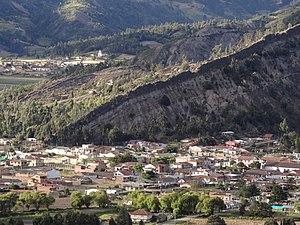 Cucaita - View of Cucaita